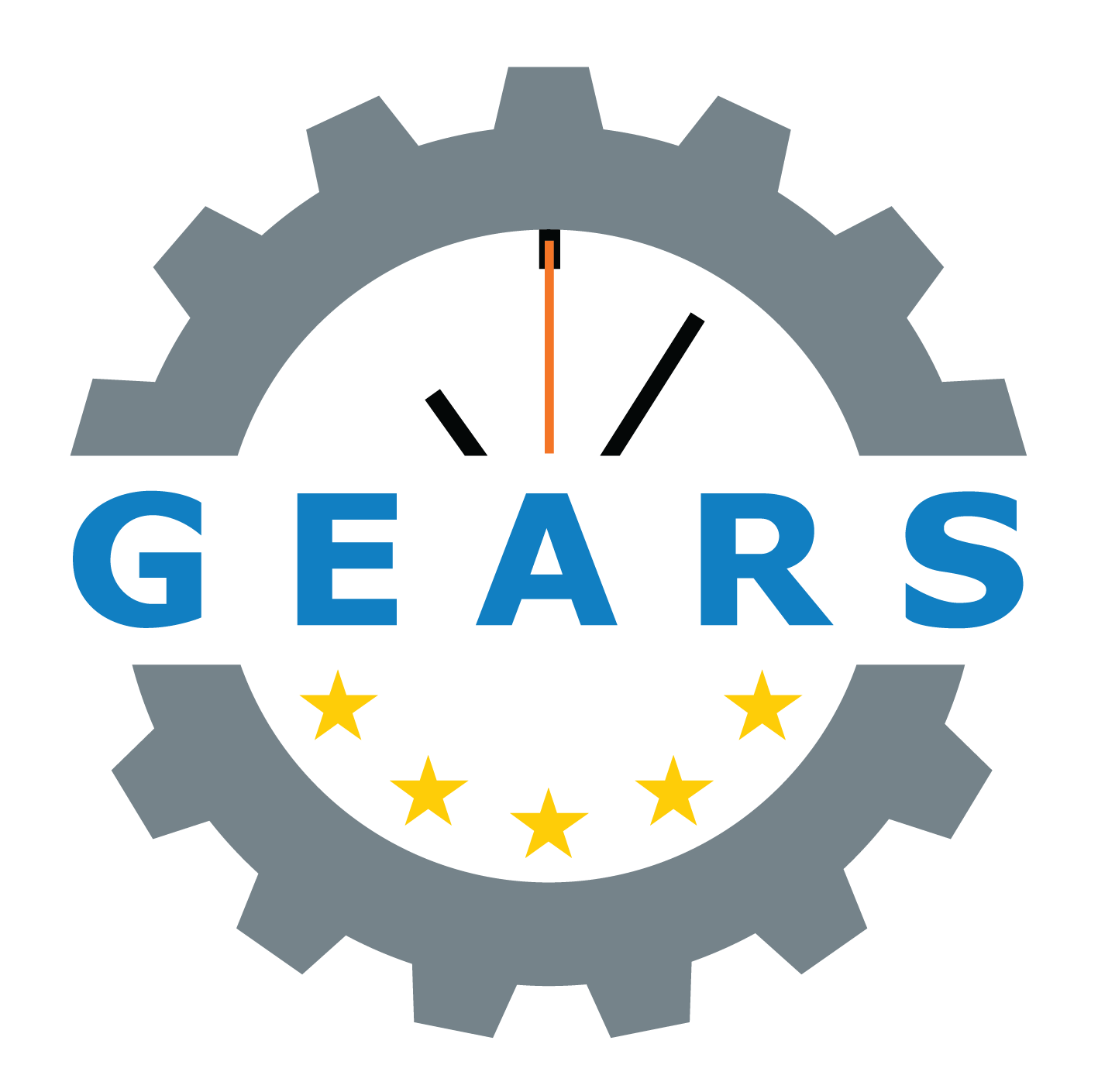 logo gears