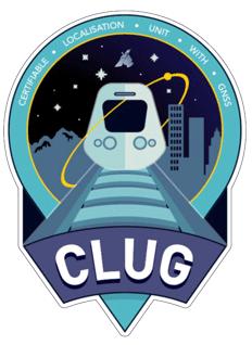 logo clug projekt