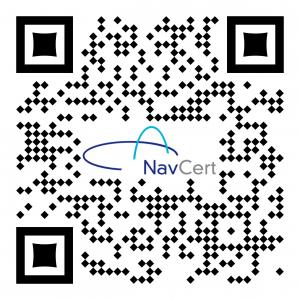 navcert-qr-code-GNSS-TechnischerPruefer