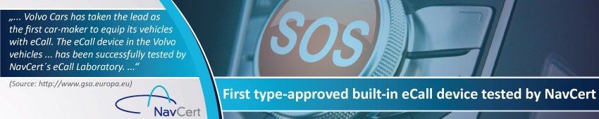 navcert-eCall-type-approval_banner